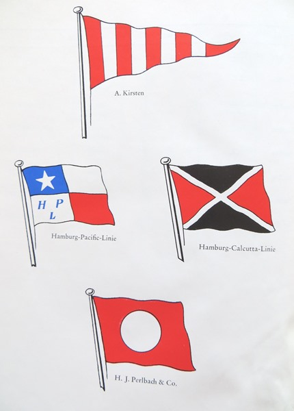 wimpel-flaggen
