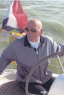 Kapitän Hans Stollenwerk i.R.