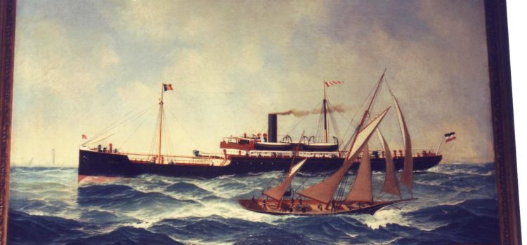Celia (1) v. 1883 bei DMAX