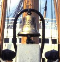 Schiffsglocke Valeria (1957)